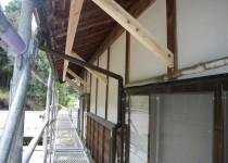 費用をあまりかけない屋根の補強方法