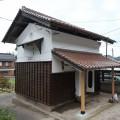 土蔵(蔵)の外壁リフォーム