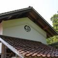 土蔵外壁の修繕