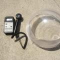スカイライトチューブは、紫外線をカットします!