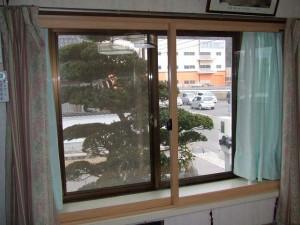 内窓の効果
