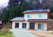 新築住宅にも太陽光発電