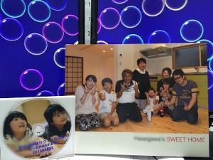 DVD&アルバム